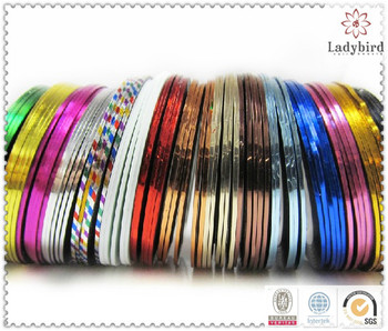 Line roll nail art striping tape line tips nail decoration sticker line roll nail art striping tape line tips nail decoration sticker diy design prinsesfo Gallery