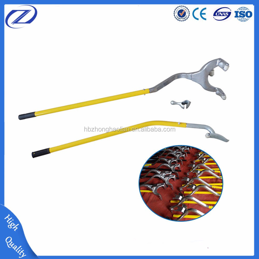 tire repair hand tool for tire disassemble tool kit