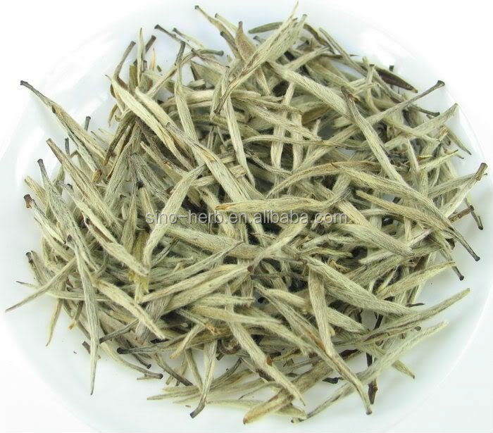 2014 Organic Best silver needle white tea prices bai hao yin zhen - 4uTea | 4uTea.com