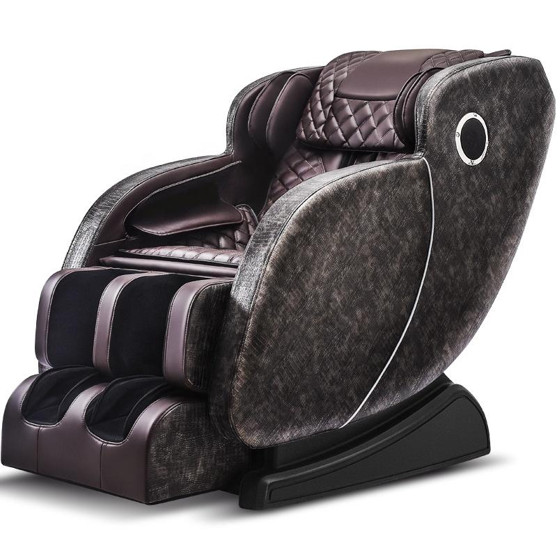 使用マッサージチェア部品 4D 3D フルボディゼロ重力ホーム格安価格椅子エアバッグ工場スパマッサージ椅子 beauuty マッサージ
