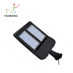 Green Energy High Output IP65 Module LED Shoe Box Lamp Park parking Lot Area Lighting Fixtures