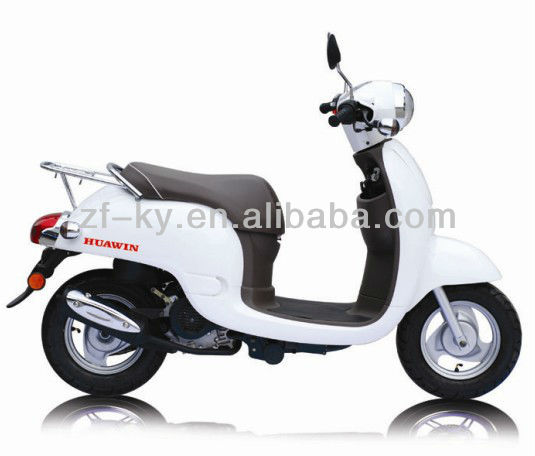 ZF-KYMCO 50cc unite motor scooter/fast scooter