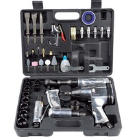 41pcs Air Tool and penumatic tool Kit