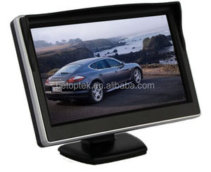 New car mp5 rearview mirror monitor for Car DVD Player with wifi display car mp5 player fm transmitter