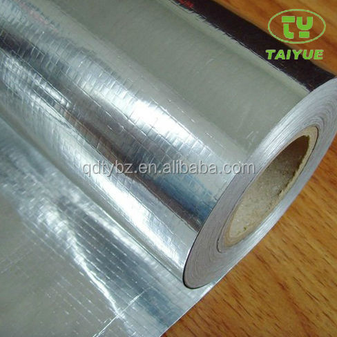 Attic Thermal Radiant Barrier Atticfoil Installation Worth It Save Energy  House Cost - Buy Attic Thermal Barrier,Attic Radiant Barrier,Aluminum Foil