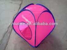 Lovely Pink pet tent