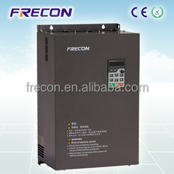 Chinese EMC filter dc ac inverter for pump
