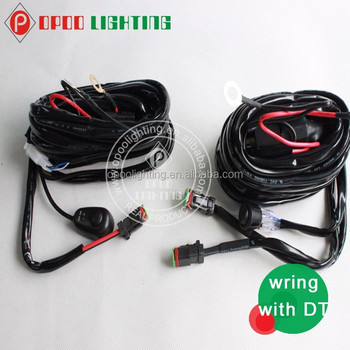arb intensity led spot light waterproof wiring harness buy wiring apu wiring harness arb intensity led spot light waterproof wiring harness