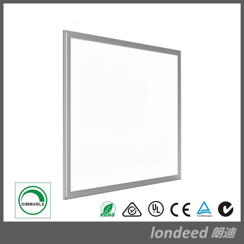 Embedded ceiling wholesale energy saving 45w led ultrathin square panel lighting 6060