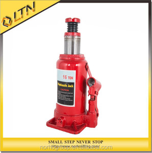 Heavy Duty Hydraulic Air Jack Bottle Jack 12 Ton / 24,000 LBS Capacity Durable