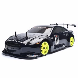 HSP 94122 4wd nitro rc car gas 1/10 Scale On Road Drift Racing car