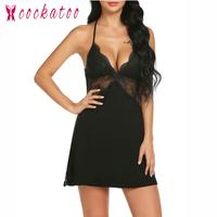 Amazon Hot sale Ladies Night Wear Bulk Spicy Gothic Young Girls Europe Lingerie