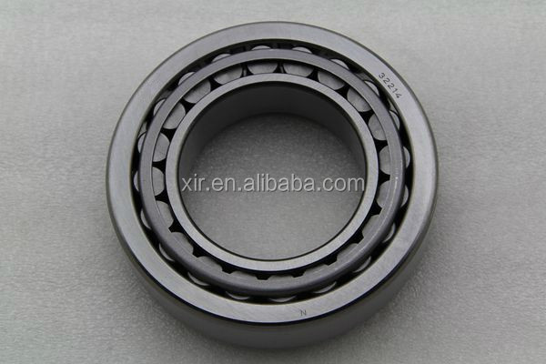 XIR Inch size tapered Roller Bearing 32214 from China bearing factory