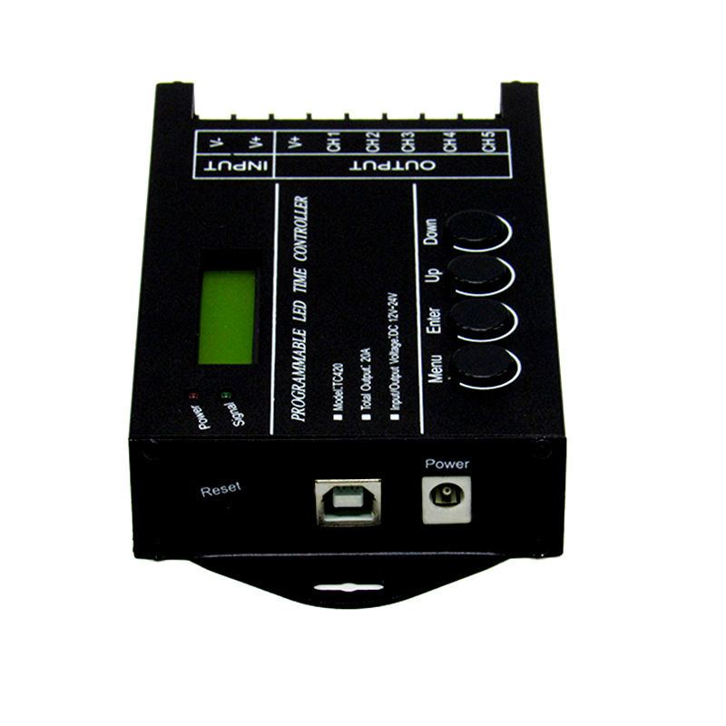 Detail Feedback Questions about tc420 led time controller