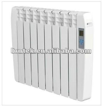 Wall Mounted Oil Filled Radiator