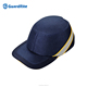 Baseball Bump Cap Lightweight Safety Hard Hat Head Protection Cap WH-001