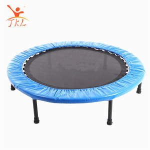 kids trampoline/jumping bed mini foldable trampoline