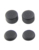 Newly Design Replacement Part Increased Joystick Silicon Cap Grips 4pcs/set For PS4/Xbox One Controller