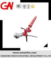 HIGH QUALITY Portable Fire Fighting Foam Water Monitor