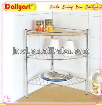 Triangle Wire Cabinet Kitchen Hardware Dish Rack - Buy Cabinet ...