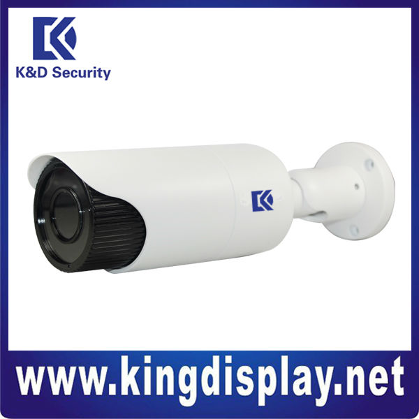 25/30fps 1080P Crystal chips IC-CUT Aptina CMOS 2 megapixel ip camera