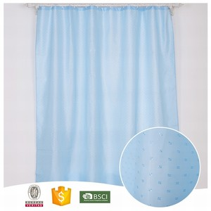 Fancy Double Swag Shower Curtains Suppliers And Manufacturers At Alibaba