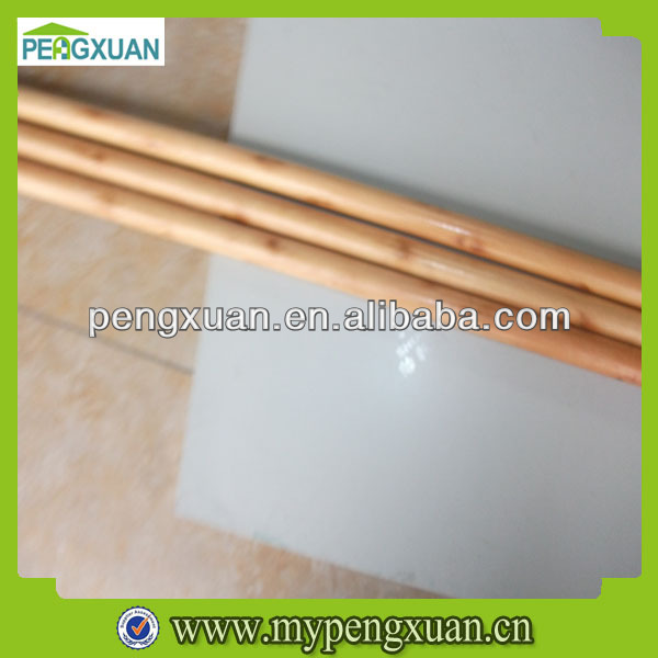 high quality cleaning tool painting wooden brush handles for sale
