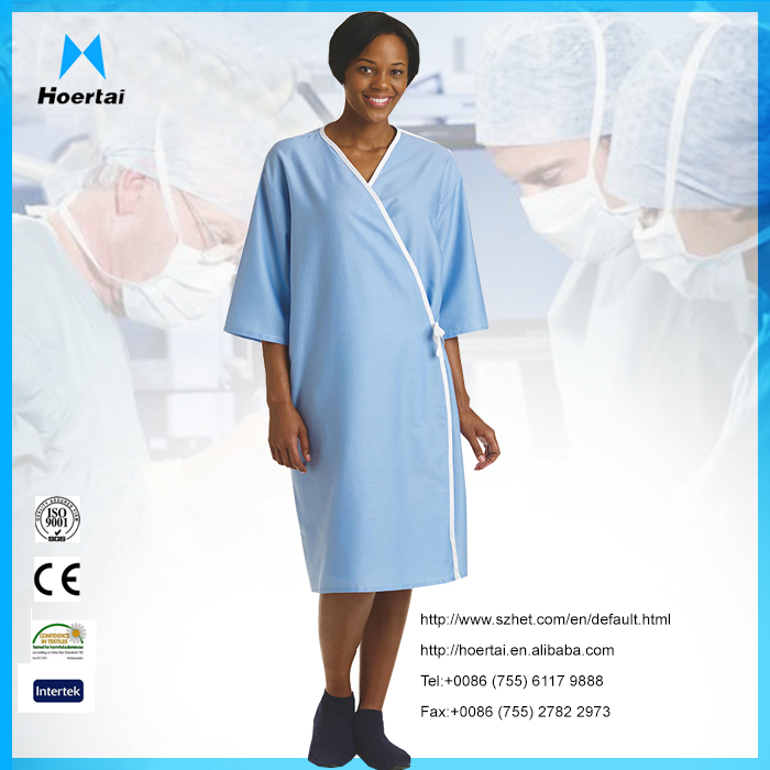 Patient Hospital Gown, Patient Hospital Gown Suppliers and ...