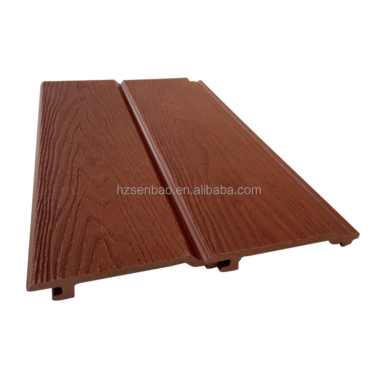 Wood plastic composite wpc wall panels plastic wall panels