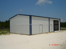 East Standard Prefabricated Building Steel Barn Kit
