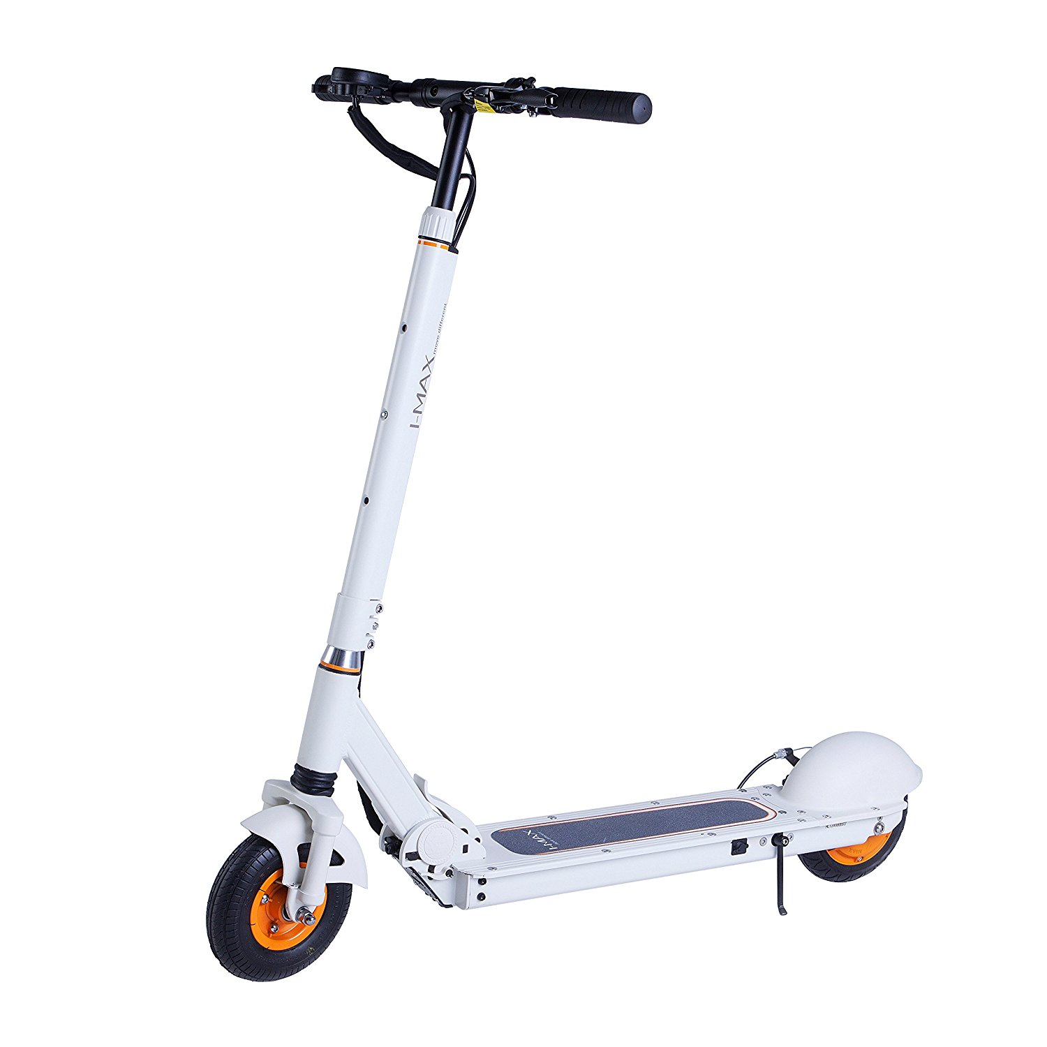 IMAX T3 - Electric Scooter - Lithium Powered 36V/10Ah - 350W Motor - 18 MPH