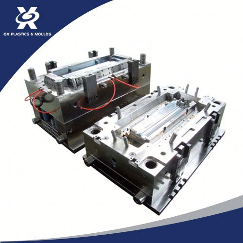Excellent technology Highly production plastic mold injection molding