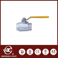 BS5351 electric ball valve 1 4 200WOG