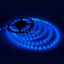 wholesale prcie green 3528 led strip waterproof ip65