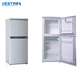 High quality R134a 110V 60HZ side by side refrigerator double door refrigerator