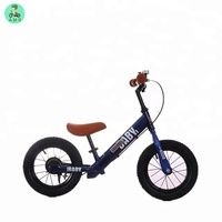 Chian factory good quality wholesale 2018 new product children walking bicycle/baby training bike/ kids balance bike