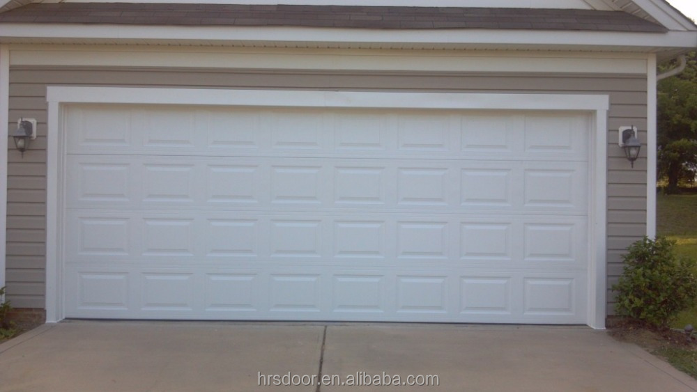Manufacturer Garage Door Replacement Panels For Sale