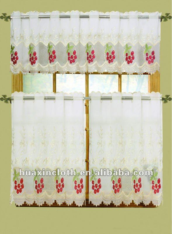 Fabric Kitchen Curtains,designer Kitchen Curtains,unique Kitchen Curtains