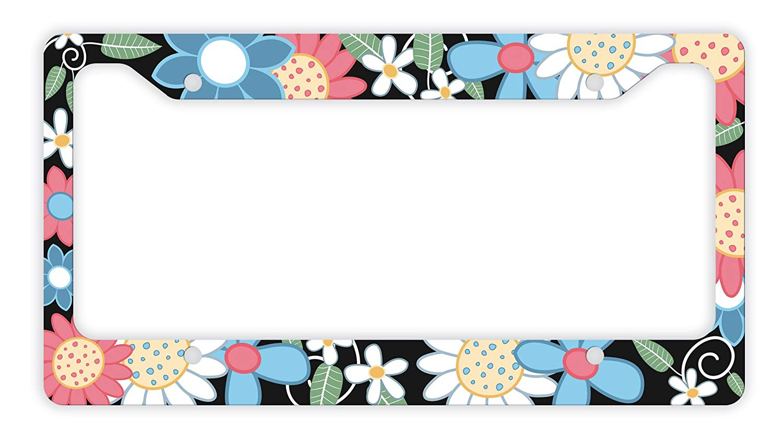 Cheap Flower License Plate Find Flower License Plate Deals On Line
