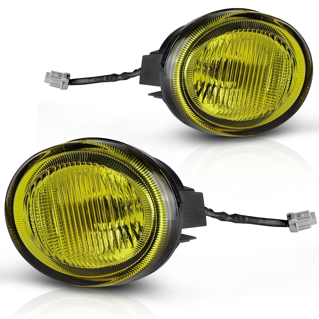 Get Quotations Fog Lights For Nissan Maxima A33 2002 2003 02 03