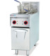High Quality Commercial Stainless Steel Deep Fryer/Induction Fryer For Kitchen Use DF-28