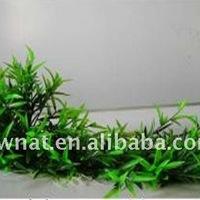 Shanda Aquarium Accessories Aquarium Planstic Plant Decorative ...