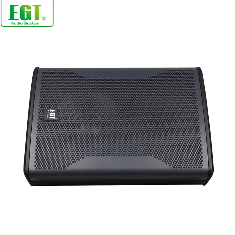 Professional single stage monitor speaker 12 inch passive speaker for sale professional stage audio speakers