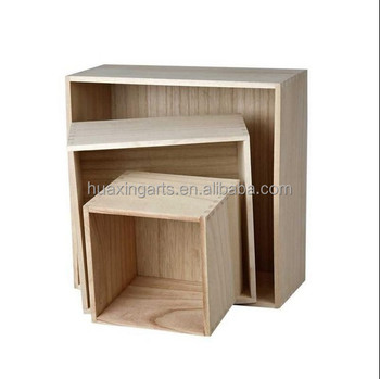 Charmant Make Small Wooden Storage Boxes