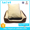 For amazon and ebay store Luxury Waterproof luxury non slip pet dog beds