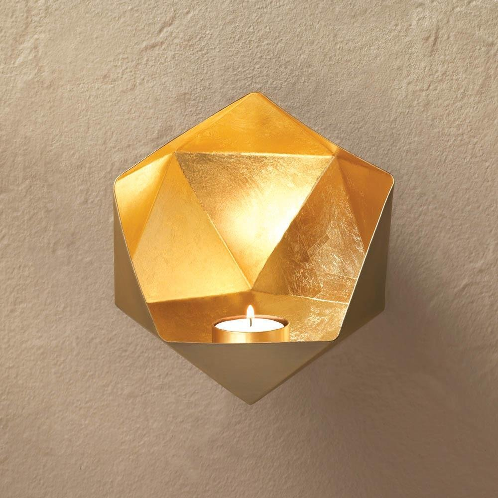 Cheap Gold Candle Sconce, find Gold Candle Sconce deals on line at ...