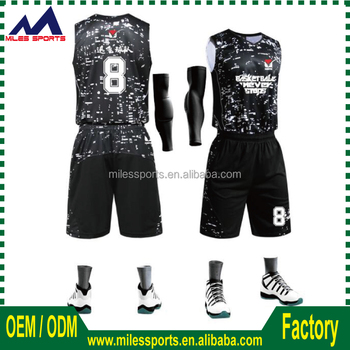 d20052a6d29 Best Basketball Jersey Design