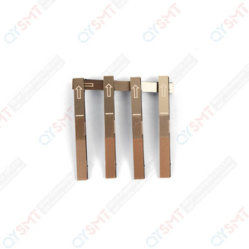 Panason SMT SPARE PART CM 8MM FEEDER PLATE N610014970AE