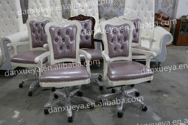 Danxueya Used Hair Styling Chairs Sale/unique Salon Styling Chairs/used  Salon Chairs Sales