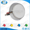 Game machine push button switch dome button Made in China led push bottom
